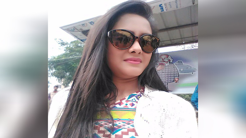 Popular Assam actress-singer Bidisha Bezbaruah found hanging in Gurgaon