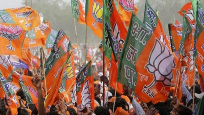 Bengal: BJP accuses Trinamool of killing one of its workers