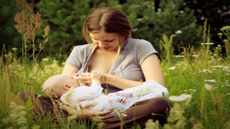 Study: Breastfeeding linked to reduced risk of multiple sclerosis (MS)