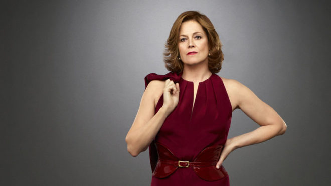 Actress Sigourney Weaver set to reprise her cameo in 'Doc Martin'
