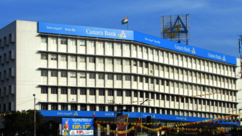 Canara Bank First-Quarter Net Profit Misses Estimates; Bad Loans Rise