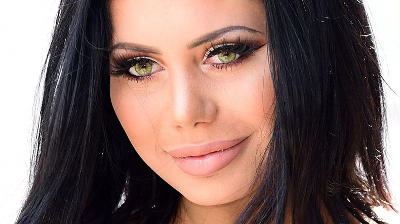 Chloe Ferry branded as 'an absolute psycho' by ex
