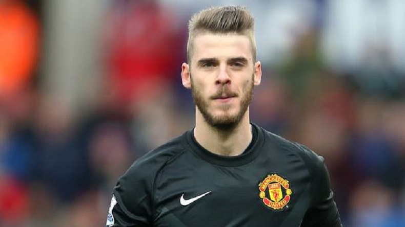 avid De Gea will stay with the club