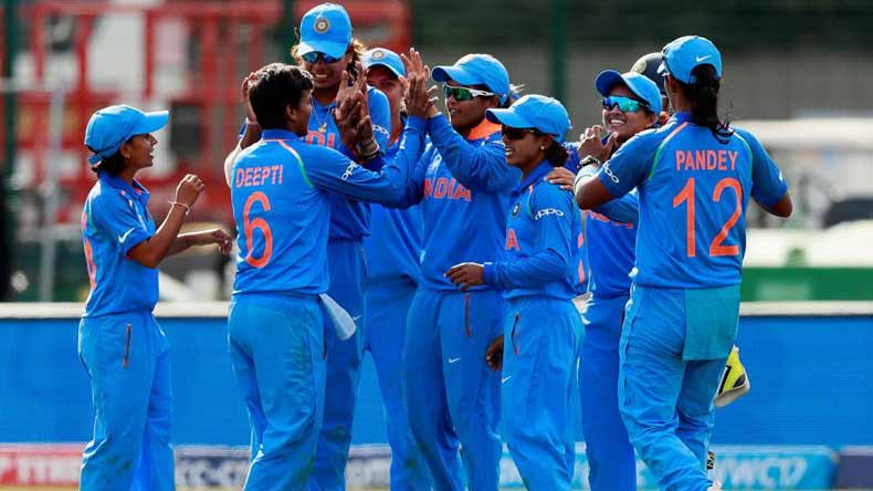 Cricket World Cup final: Positives galore from Indian Eves' loss