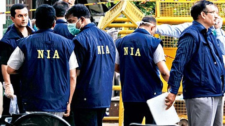 NIA files charge-sheet against top ULFA leaders