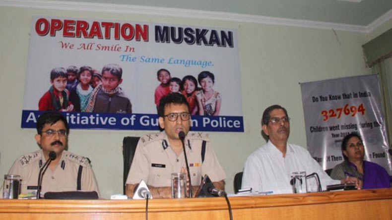 Operation Muskan launched in Odisha to rescue missing children