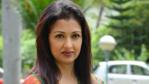 Actress Gautami in a candid chat with NewsX