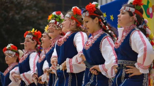 First Asian cultural festival held in Bulgaria