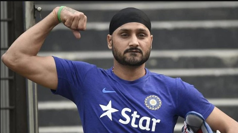 New innings for 'Turbanator'! Harbhajan Singh to debut as singer with composer Mithoon