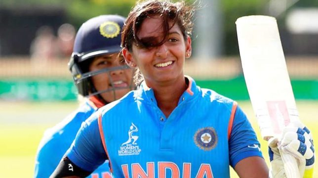 Punjab CM Captain Amarinder Singh offers DSP post in Punjab police to cricketer Harmanpreet Kaur