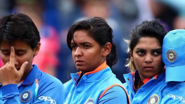 Five reasons why Indian women's cricket team lost the final battle against England