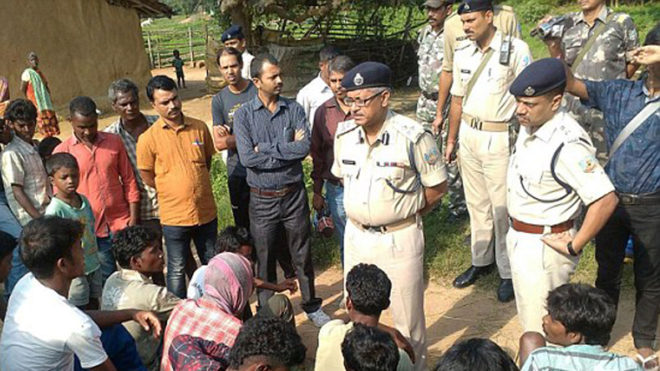 Jharkhand: Man lynched for killing wife