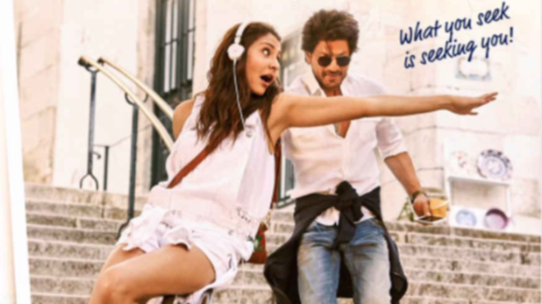 Shah Rukh Khan to virtually join 'Jab Harry Met Sejal' trailer launch