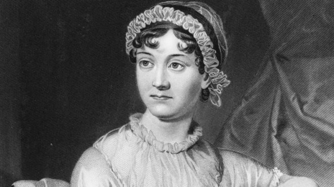 Jane Austen much more than a woman writer of courtship and matrimony