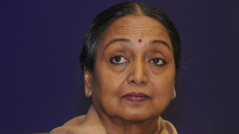 Opposition Presidential candidate Meira Kumar to campaign in Bihar