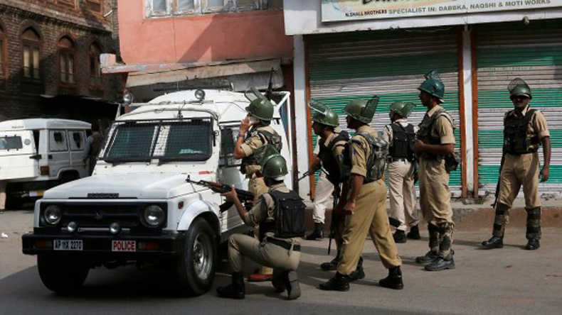 Kashmir: Hizbul Mujahideen recruitment module busted by the state police