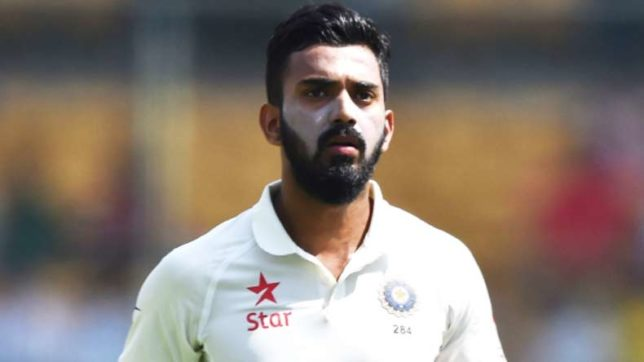 Rahul down with fever; ruled out of 1st Test vs Sri Lanka