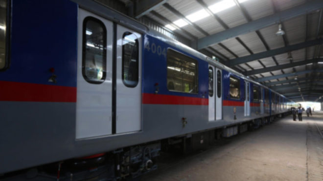 Kolkata metro evaluates GST impact on East-West project