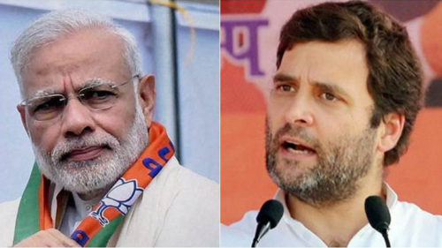Government policies have destroyed Jammu and Kashmir, Rahul attacks PM Modi