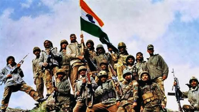 Kargil Vijay Diwas: War highlights which will instill a fresh sense of patriotism in you