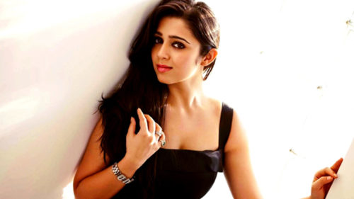 Actress Charmme Kaur appears before SIT in drug case