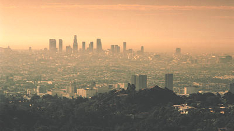 Ozone pollution tied to cardiovascular health: Study