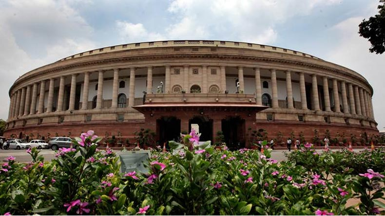 Monsoon session 2017 begins today, here is the agenda