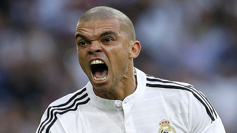 Pepe signs two-year contract with Besiktasa