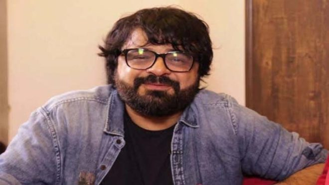 'Radha' was a fun track to create, says Pritam