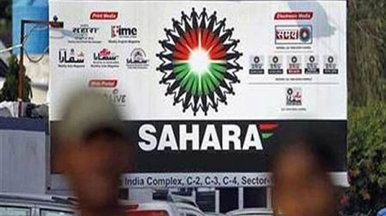 Sahara to move court against IRDAI's decision on life insurance business