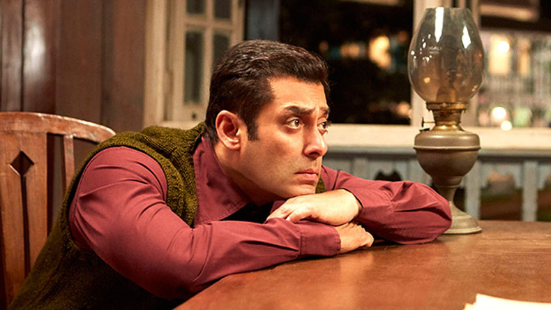Actor Salman Khan Now Agrees To Bear The Losses Of Tubelight Movie