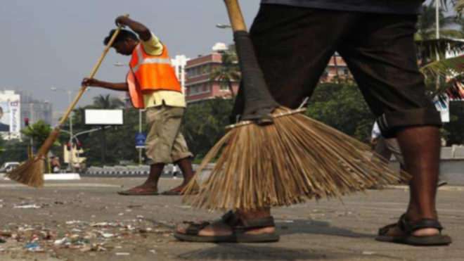 Sanitation coverage up to 65.07% till July: Government