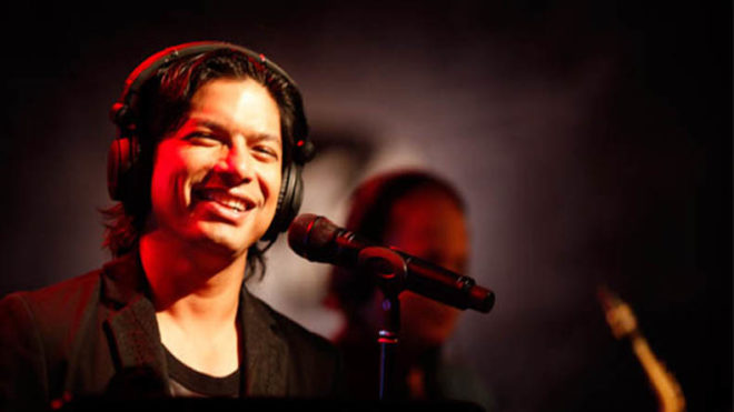 Singer Shaan believes he is relevant and won't be quitting the industry anytime soon