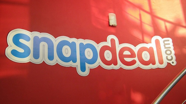 Snapdeal not selling out to Flipkart