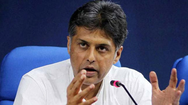 Why doesn't India have a full-time Defence Minister, asks Congress