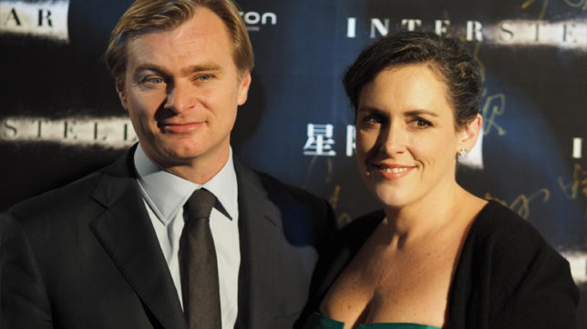 Christopher Nolan wants to direct next 'James Bond' film