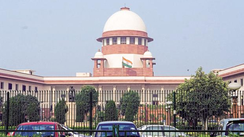 SC junks plea to end burning of Ravana effigy on Dussehra