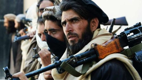 Taliban take control of another district in Afghanistan