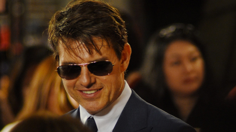 Tom Cruise's 'Top Gun' sequel to release in July 2019