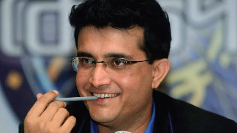 Sourav Ganguly's not so 'pleasurable' train journey after 16 years