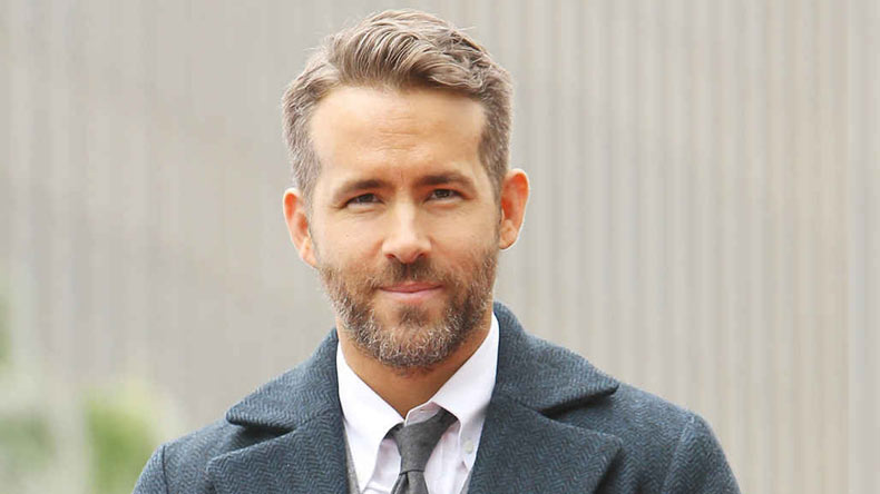 Ryan Reynolds FaceTimes Young Boy With Cancer From 'Deadpool 2' Set