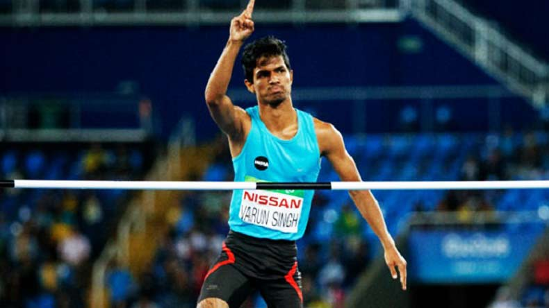 World Para Athletics Championships: Sharad Kumar and Varun Singh Bhati win Silver and Bronze respectively