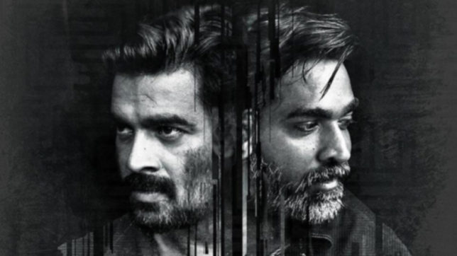 'Vikram Vedha' review: Madhavan and Vijay give fresh twist to the thriller