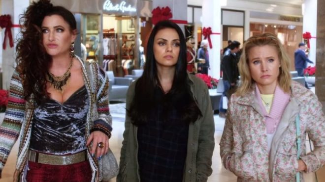 'A Bad Moms Christmas' to release in India in November