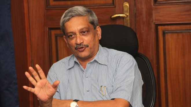 AC jackets for Indian Special Forces soon; says Goa CM Parrikar