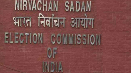 BJP meets CEC, seeks de-recognition of AAP