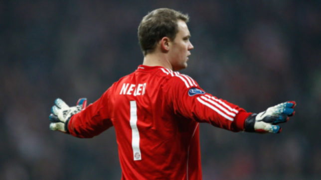 Bayern-Munich-goalkeeper-Manuel-Neuer-says-he-feels-100-percent-fit-now