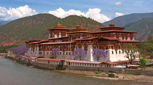 And the mountains will echo: Bhutan gears up for annual literary extravaganza