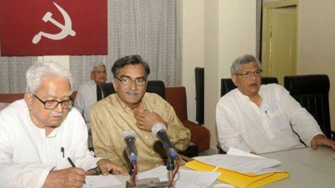 CPI-M expresses concern over worsening situation in Bengal hills