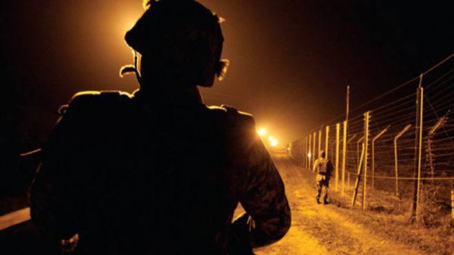 Four civilians in Poonch injured as Pakistan violates ceasefire
